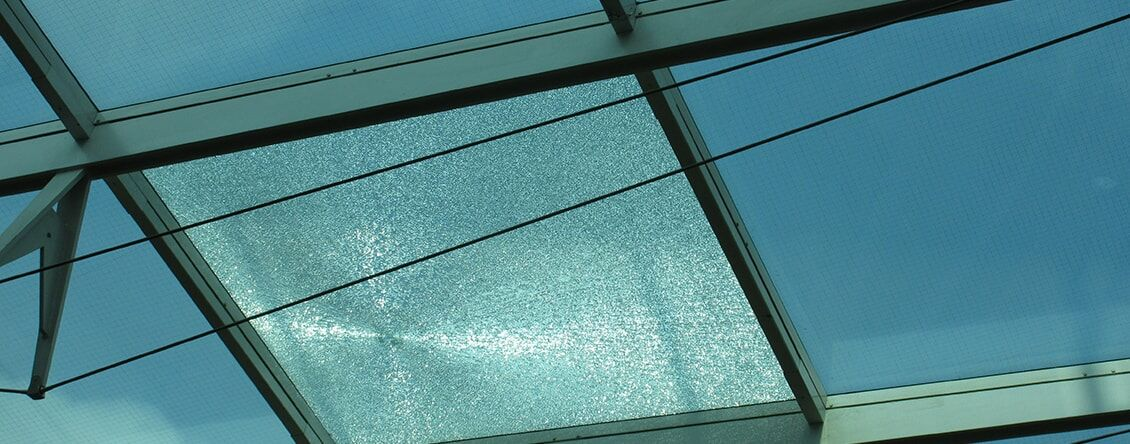 commercial specialist glass replacement