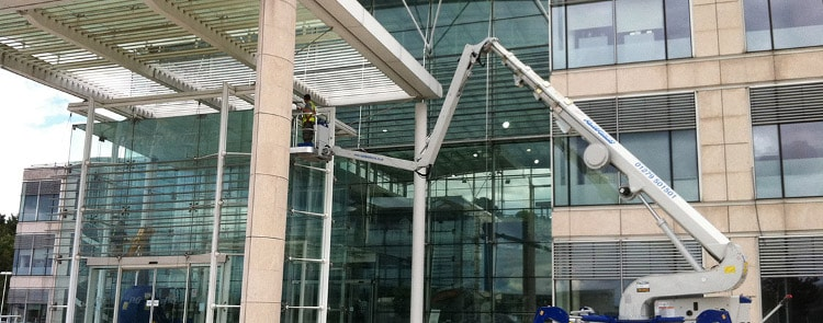 specialist glazing condition surveys